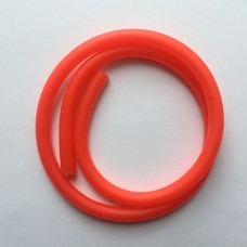 Трубка латексная силиконовая 6mm x 3mm 0,5m