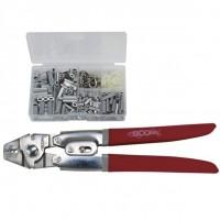 Щипцы обжимные WFT Boone Crimping Tool+Kit