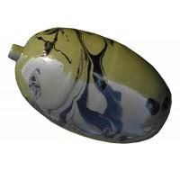 Универсальный поплавок для ловли сома 180gr. olive-black
