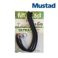 Крючки Mustad Catfish 412NP-TF 10/0