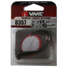 Крючки для ловли сома VMC 8357 NT 9/0