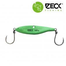 Приманка для ловли сома Zeck Vertical Jig 120gr