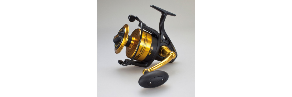 Катушка Penn Spinfisher V Serie SSV8500