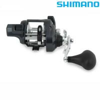 Мультипликаторная катушка Shimano Tekota 500 HG LCM (RH)