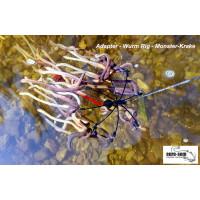 Адаптер Wurm Rig (Medusa-Krake) Euro-Som
