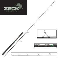 Удилище Zeck Vertical Spin 217 cm