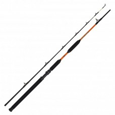 Удилище WFT Never Crack Bank Cat II 210cm 200-1000g