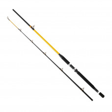 Удилище WFT Never Crack Catfish Boat LTC 210cm 250-1000g