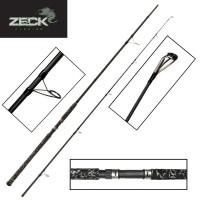 Удилище Zeck Blinker Jorg Spin 270cm 30-180g