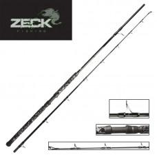 Удилище Zeck Buddy 2,90m Wallerrute 300g.