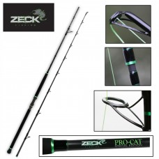 Удилище Zeck Pro Cat Special Edition 2,80m 300g