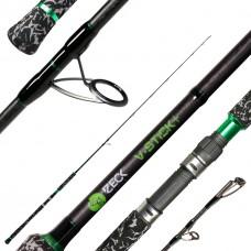 Удилище для ловли сома Zeck V-Stick+ 1,90m 250g