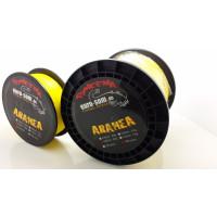 Плетёный шнур Euro-Som ARANEA 0,60mm 1000m
